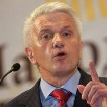 Литвин предложил Раде собственный языковой закон