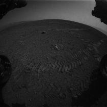Место посадки Curiosity на Марс назвали в честь Рэя Брэдбери