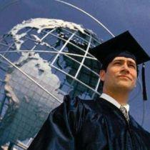 Украинские выпускники предпочитают учиться за рубежом