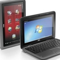Планшеты вытесняют ноутбуки и нетбуки с украинского рынка