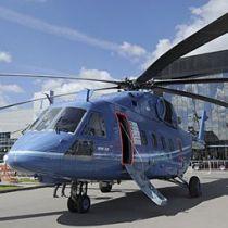 Новый российский вертолет установил рекорд высоты