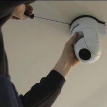 Камеры наблюдения с избирательных участков отдадут школам (В. Литвин)