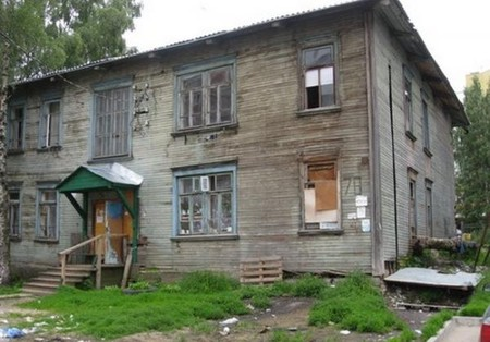 В Харькове на месте вековых деревянных домов могут построить новое жилье