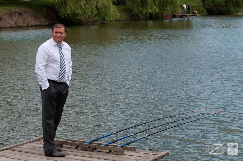 отдых и рыбалка в харьковской области