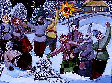 Старый Новый год: традиции, обряды, приметы и гадания