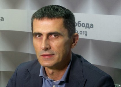 Официально: Юрий Данильченко - прокурор Харьковской области