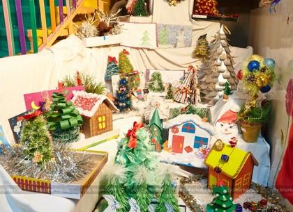 В харьковских детсадах готовятся к новогодним праздникам