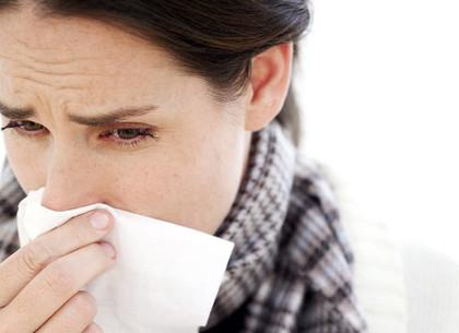 Когда Харьков «накроет» эпидемия гриппа. Прогноз СЭС