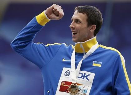 Харьковчанин Бондаренко – лучший прыгун Европы