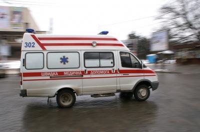 Работа одной машины скорой помощи в Харькове обходится в 27 тысяч гривен в сутки