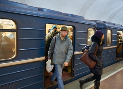 Какие льготы получат студенты в харьковском метро. Подробности