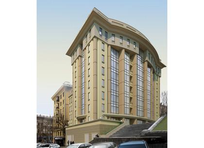 Строительство дома на Квитки-Основьяненко: мнения архитекторов