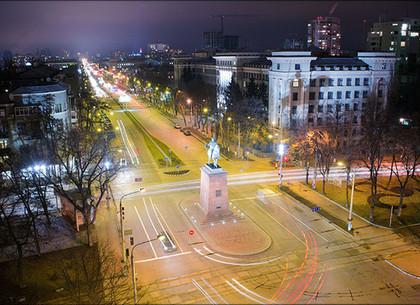 Массовых обращений по поводу переименования улиц и сносу памятников в Харькове нет