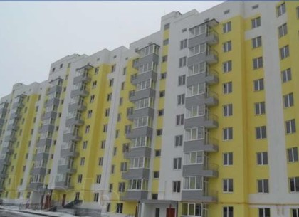 Харьковчане, купившие квартиры в новострое, могут остаться без жилья (ВИДЕО)