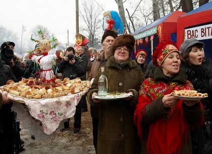 Как в Харькове будут праздновать Масленицу. Подробности