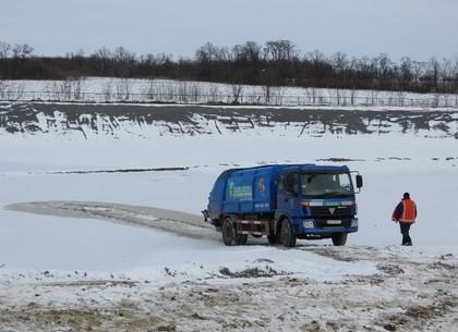 Дергачевский полигон расширили. Когда под Харьковом появится мусороперерабатывающий завод (ФОТО)