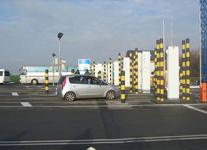 Закрыты «Бударки» и еще 22 пункта пропуска на границе с Россией