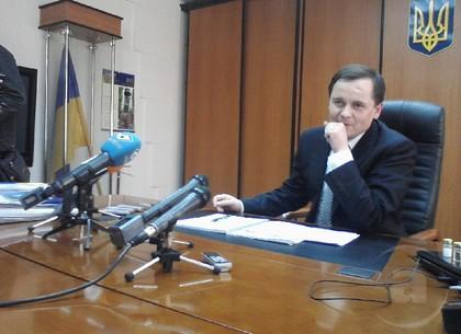 Прокурор Харькова подал в отставку