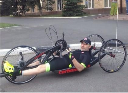 Геннадий Кернес примет участие в международном марафоне