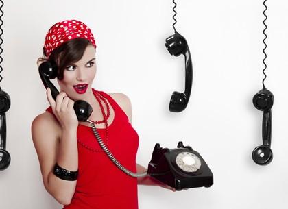 10 марта: телефонный день