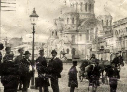Как Харьков перешел с конопляного масла на спирт