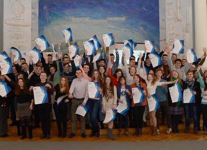 Харьковские студенты поедут на авиафорум в Париж