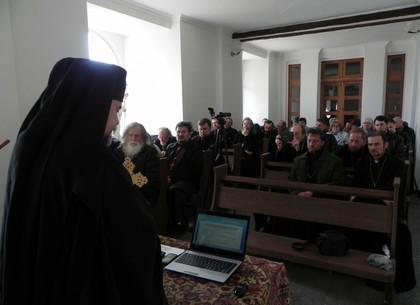 На Харьковщине объединяются автокефалы и греко-католики