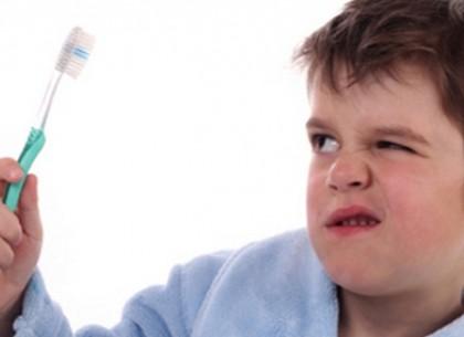Здоровыми зубами может похвататься лишь каждый пятый харьковский ребенок
