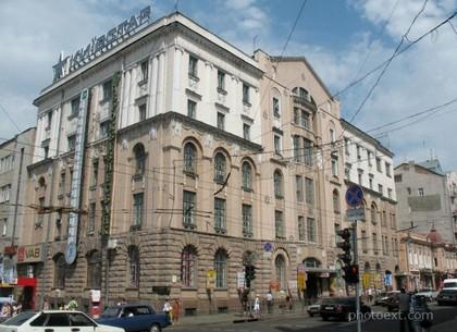 Фонд госимущества собирается отдать в аренду помещения в центре Харькова