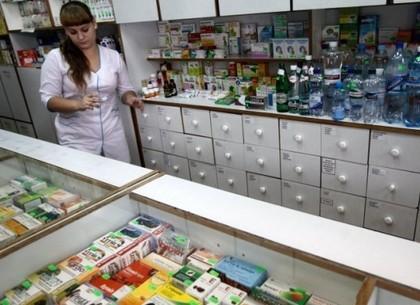 Импортные лекарства могут подешеветь