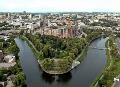 На Харьковщине запущен видео-флешмоб #ЛегендиСлобожанщини