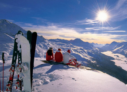Где в Харькове покататься на лыжах, сноуборде и санях (ФОТО, ЦЕНЫ)