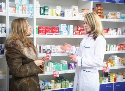 Как за год взвинтили цены на лекарства в Харькове