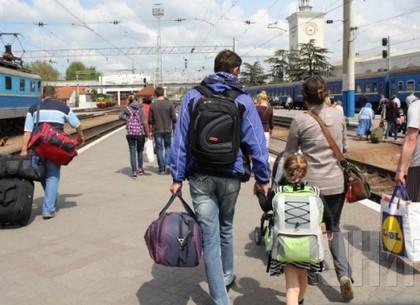 Япония профинансировала вакансии для переселенцев на харьковском предприятии