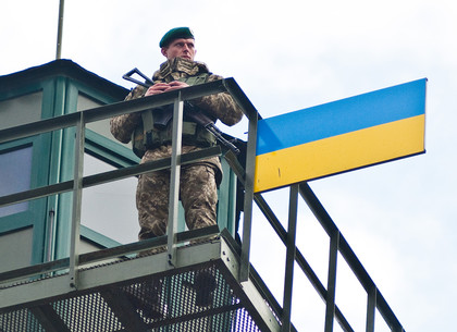 «Интеллектуальная граница»: как Украина отгородилась от внешних угроз