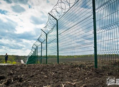 «Стена» Яценюка между Украиной и РФ стала «Интеллектуальной границей»