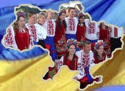 Концерт ко Дню вышиванки состоится в Харькове