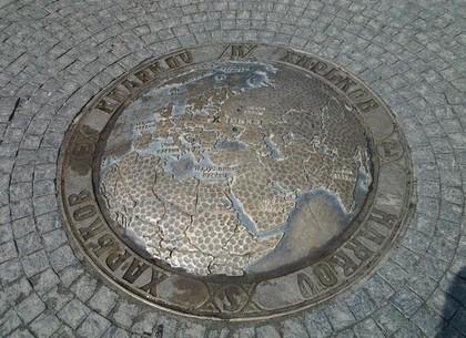 А вот еще одна легенда (точнее – пять легенд) об образовании города Харьков (ФОТО)