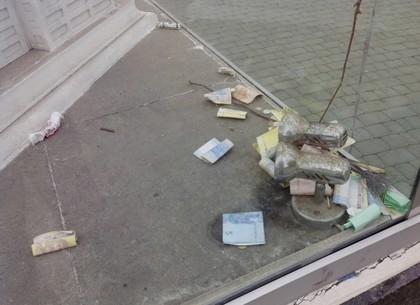На площади Бекетова в Харькове родилась новая мода (ФОТО)