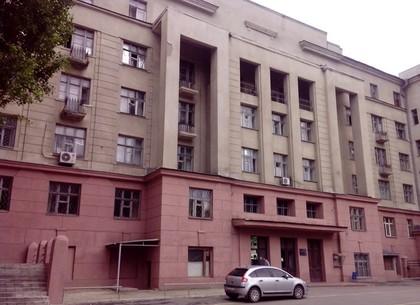 Студент принял общежитие «Гигант» за отделение КГБ (ФОТО)