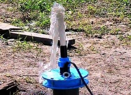 Предприятие Старого Салтова торговало незаконно добытой артезианской водой