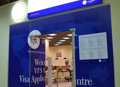 500 долларов за очередь в визовый центр: как в Харькове делают бизнес на тех, кто собирается за границу
