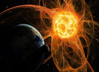 NASA сообщила о вспышках на Солнце: как магнитные бури повлияют на харьковчан