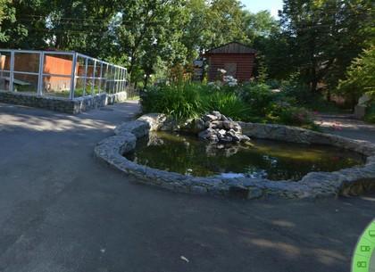 Харьковчане могут совершить 3-D тур по зоопарку
