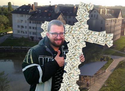 В Харькове снова процветает религиозный бизнес