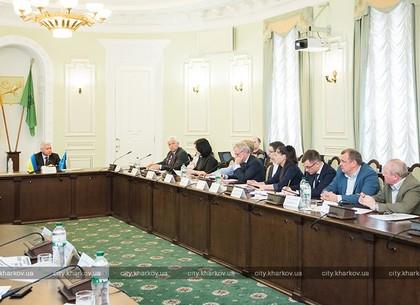 В конце апреля примут решение о выделении Харькову кредита на строительство метро