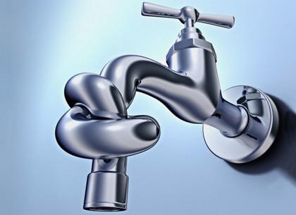 ХТС обнародовало график отключения горячей воды