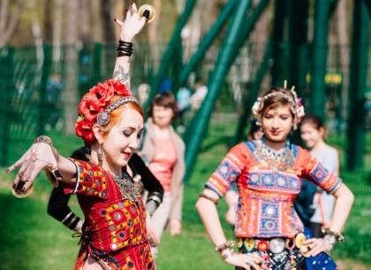 В парке Горького пройдет карнавал культур: программа