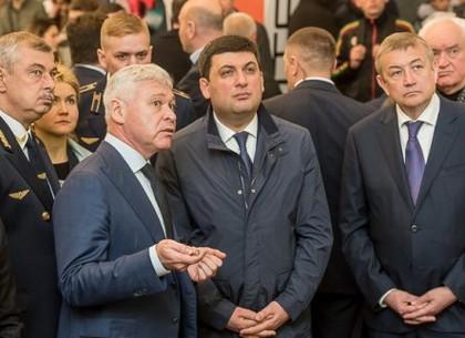 Кабмин обещает дать госгарантии на строительство харьковской подземки