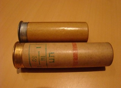 Под Харьковом мужчина подорвался, разбирая патрон от ракетницы